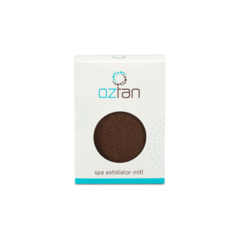 Oztan Spray Tan Spa Spa Exfoliator Mitt | Oztan Natural Flawless Spray Tanning Solutions